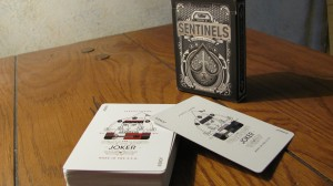 Theory11 Sentinels Review: The Box
