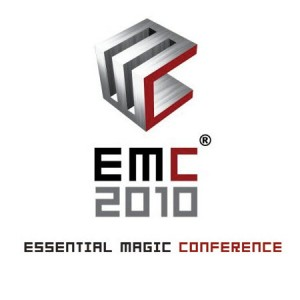 Essential Magic Conference